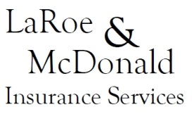 LaRoe & McDonald Insurance Services logo